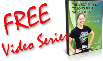 Rachels Weight Loss Video Series